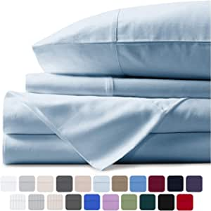 Mayfair Linen - Colección de hotel - Juego de sábanas de 800 hilos ...
