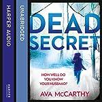 Dead Secret | Ava McCarthy
