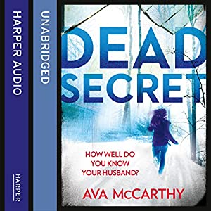 Dead Secret Audiobook