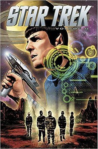 Livres gratuits à télécharger pour l\'ipad 2 Star Trek Volume 8 by Mike Johnson (2014-10-07) B01K14XHSQ PDF ePub MOBI