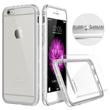 coque iphone 6 cadre