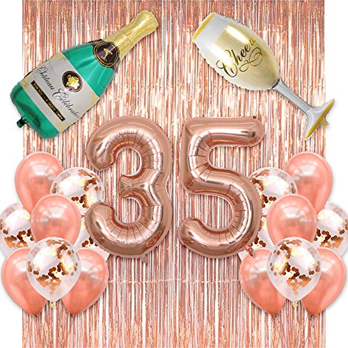 35 birthday party - 4