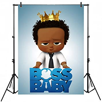 Home Garden Greeting Cards Party Supplies Boss Baby