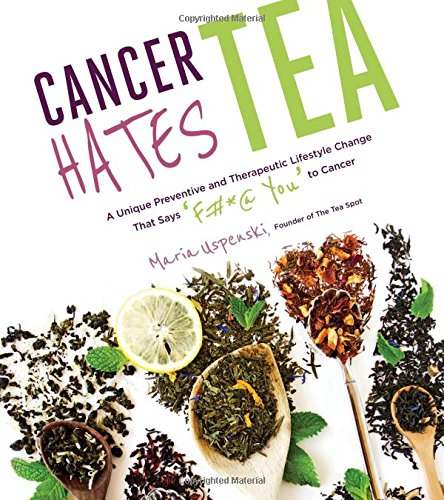 Cancer Hates Tea: A Unique Preventive and Transformative Lifestyle Change to Help Crush Cancer