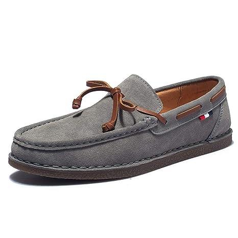 Zapatos para Hombre 2019 Mocasines Mocasines Mocasines de ...