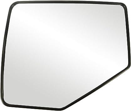 NEW Mirror Glass EXPLORER SPORT TRAC MOUNTAINEER RANGER Driver Left Side LH