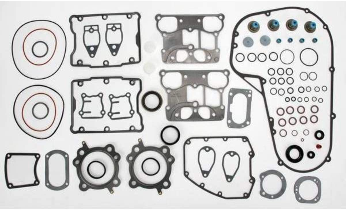 Cometic C9778F Complete Gasket Kit Extreme Sealing Technology