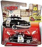 Disney Pixar Cars 2016 Sheriff's Impound Lot, Sheriff Die-Cast Vehicle