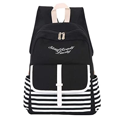 Theshy Fashion School Japan and Korean Preppy Style Rucksack Girls Fresh  Style School Bag Collection Backpack 0f7c640052da0