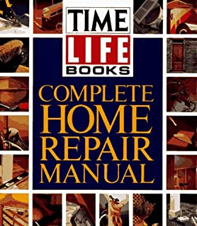 Complete fix it yourself manual time life books 9780671765415 customers who viewed this item also viewed solutioingenieria Images