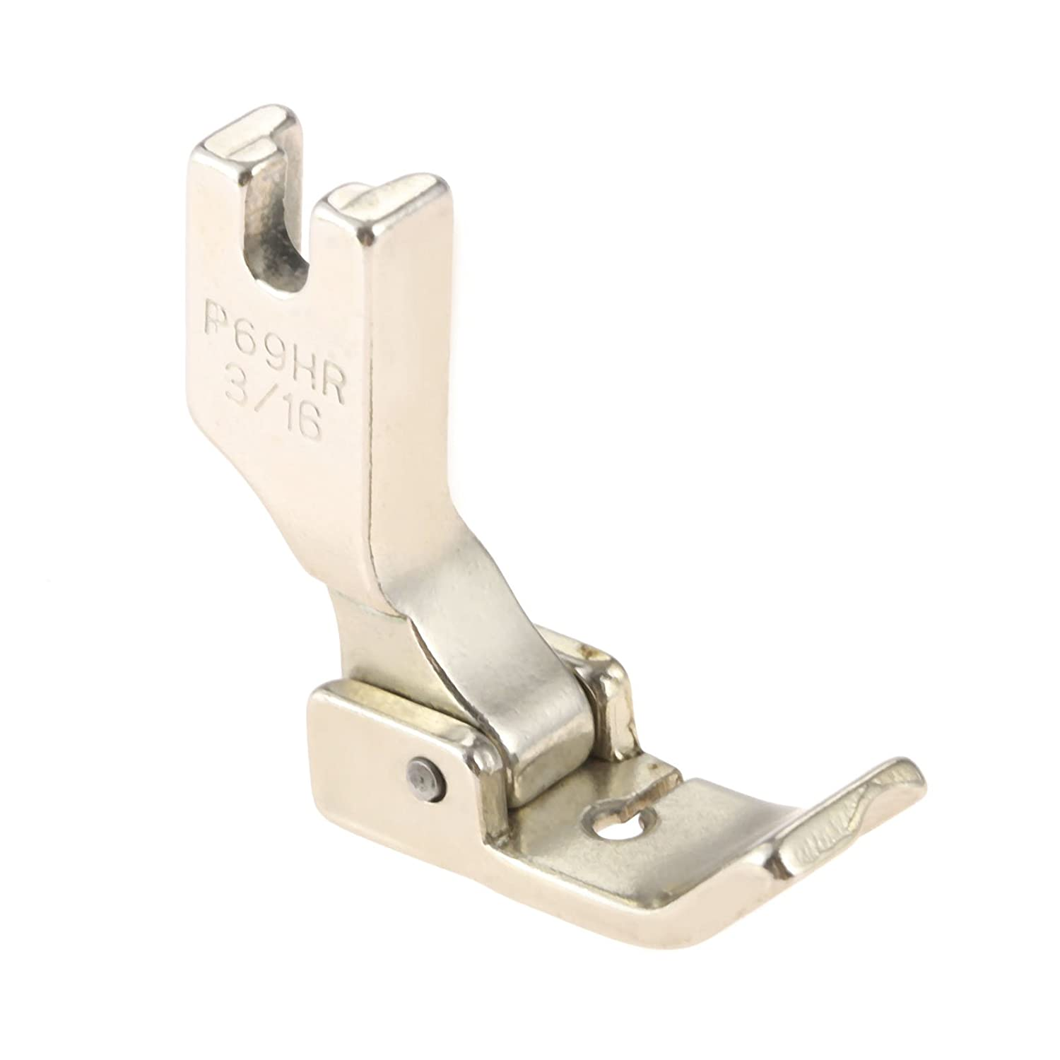 Industrial Sewing Machine CORDING ZIPPER FOOT P36LN//P36N Left/&Right