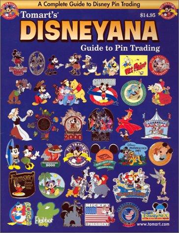 Disneyana: Guide to Pin Trading