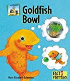 Goldfish Bowl, Mary Elizabeth Salzmann, 1596799390