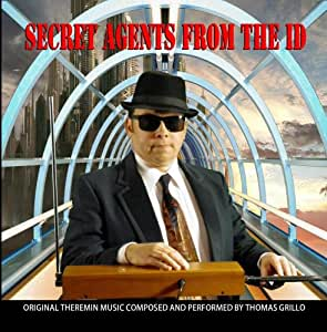Secret Agents from the Id