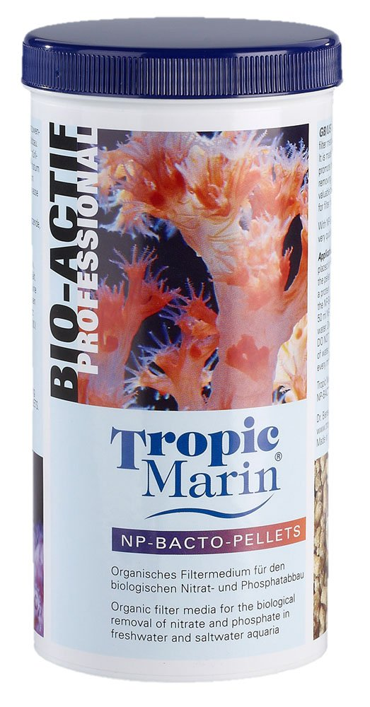 Tropic Marin NP-BACTO-PELLETS 5000 ml