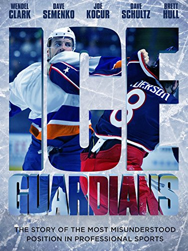 Ice Guardians (Best Nhl Hits Ever)