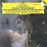 Richard Strauss - Don Juan, Till Eulenspiegel, Tod und Verklarung, Death and Transfiguration