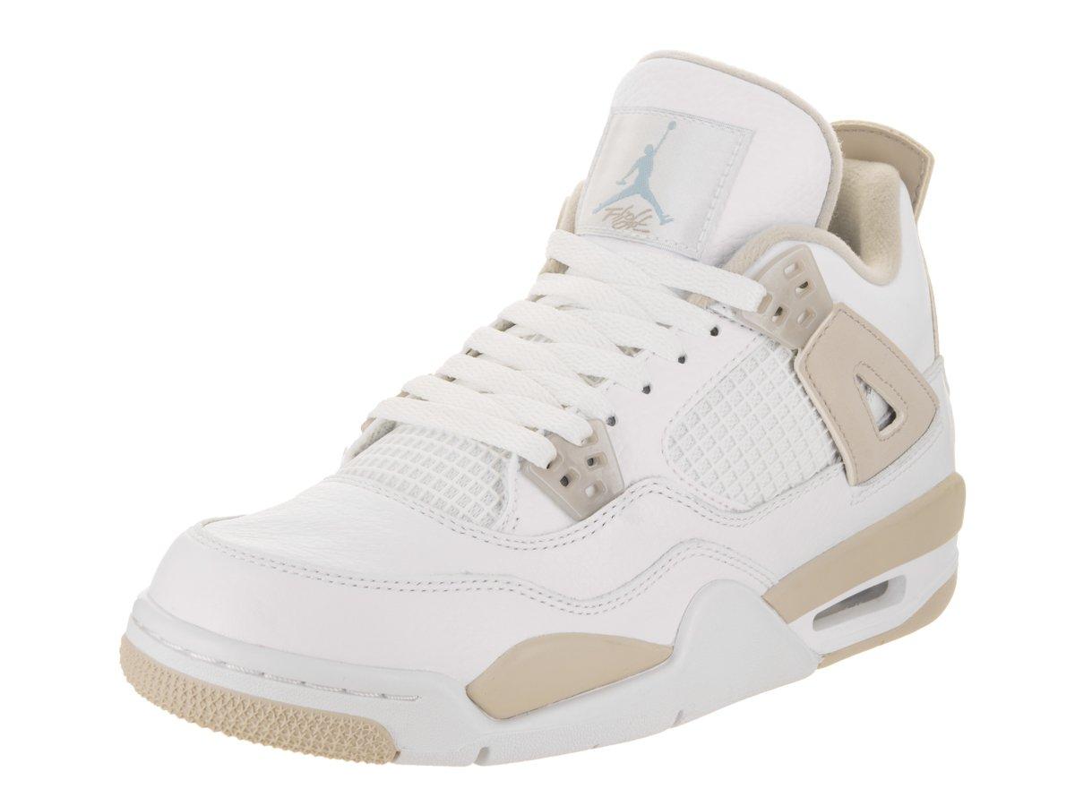 Jordan Nike Kids Air 4 Retro GG Basketball Shoe 5
