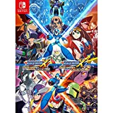 ROCKMAN X ANNIVERSARY COLLECTION AND ROCKMAN X ANNIVERSARY COLLECTION 2 NINTENDO