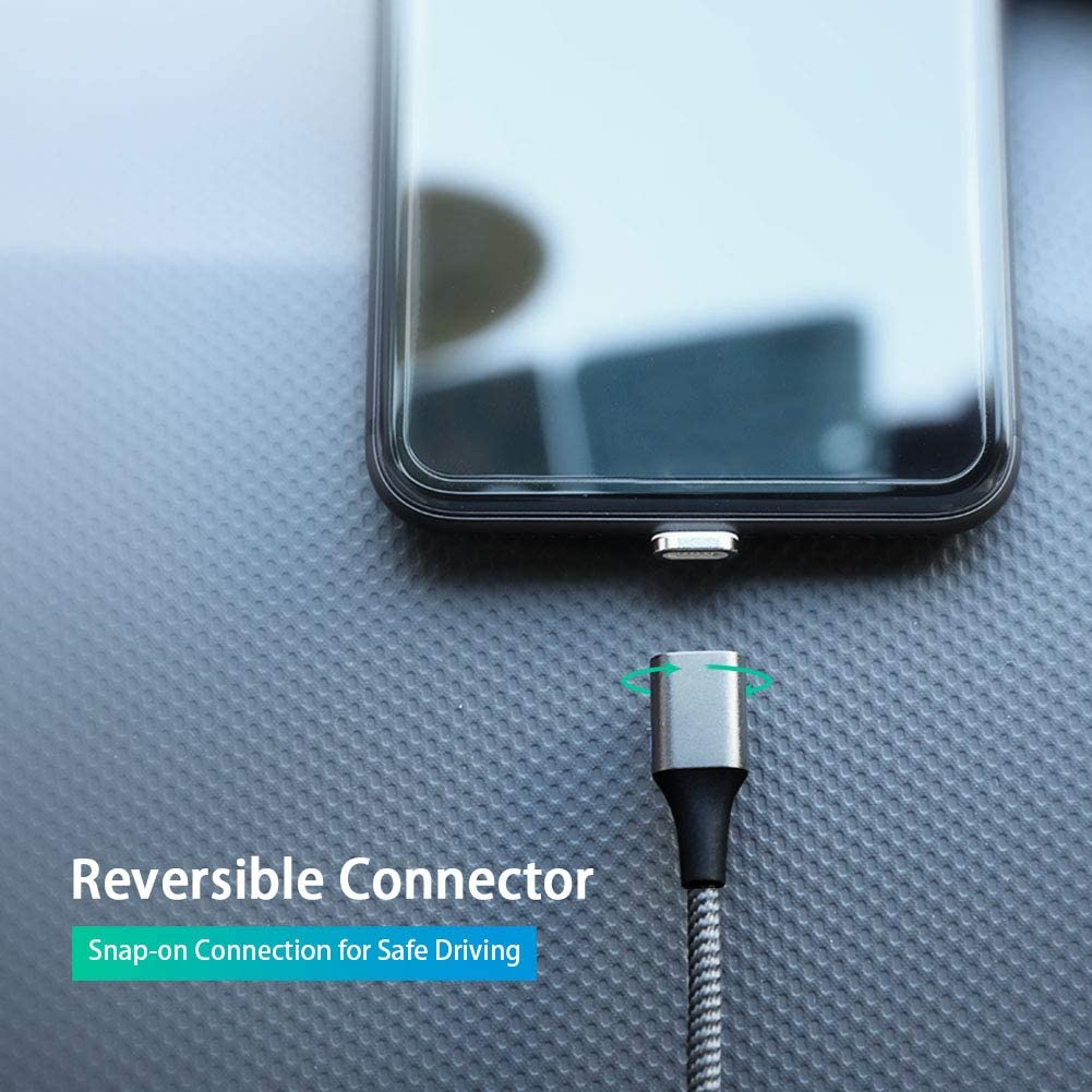 best magnetic charging cables for mobile phone