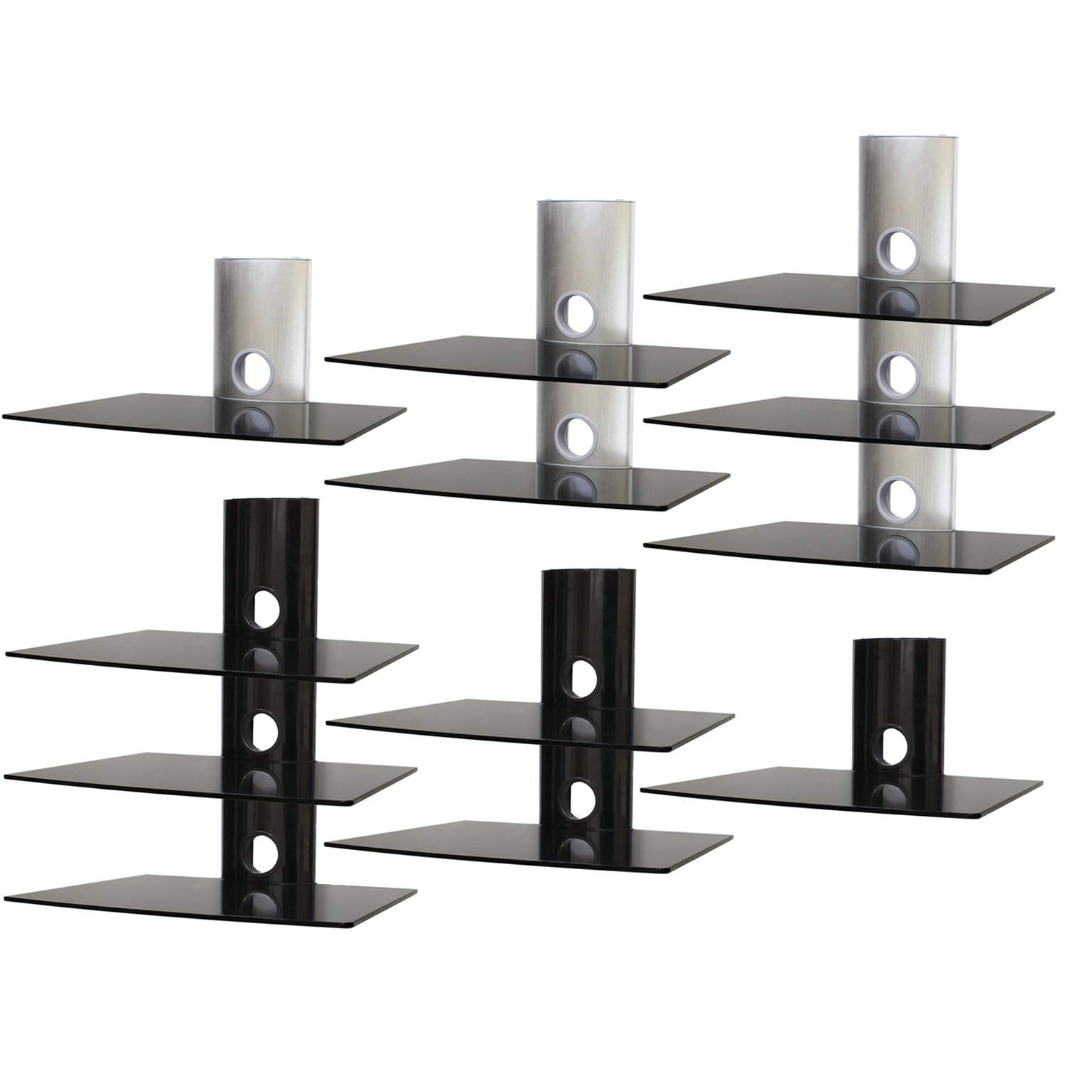 shelf stand unit wicked mount shelves tv price l wall cabinet mounted ideas