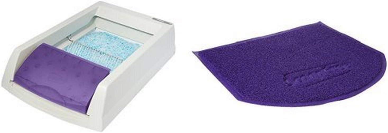 PetSafe ScoopFree Self Cleaning Litter Box