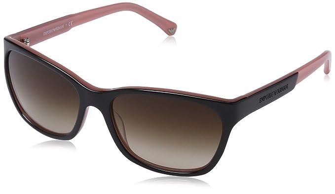 Emporio Armani Sonnenbrille (EA4004)