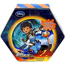 Disney Junior Miles From Tomorrowland Miles From Tomorrowland Puzzle