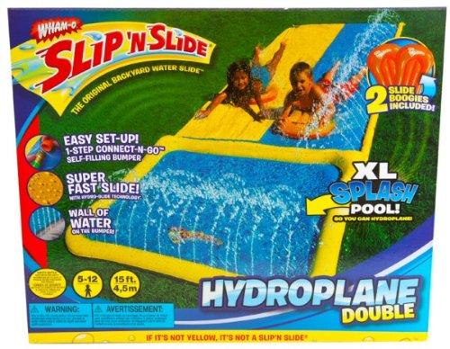 Wham-O Double Hydroplane Slip N' Slide Wham-O Inc