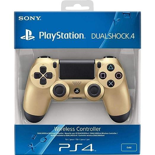 PlayStation 4  Dualshock Controller 38c4f41f1244