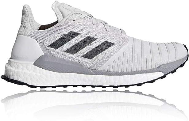 adidas Solar Boost W, Zapatillas de Running para Mujer ...