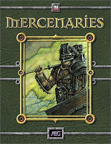 Mercenaries (d20 Fantasy Roleplaying)