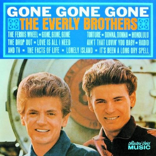 Gone Gone Gone - Dvd Brothers Everly