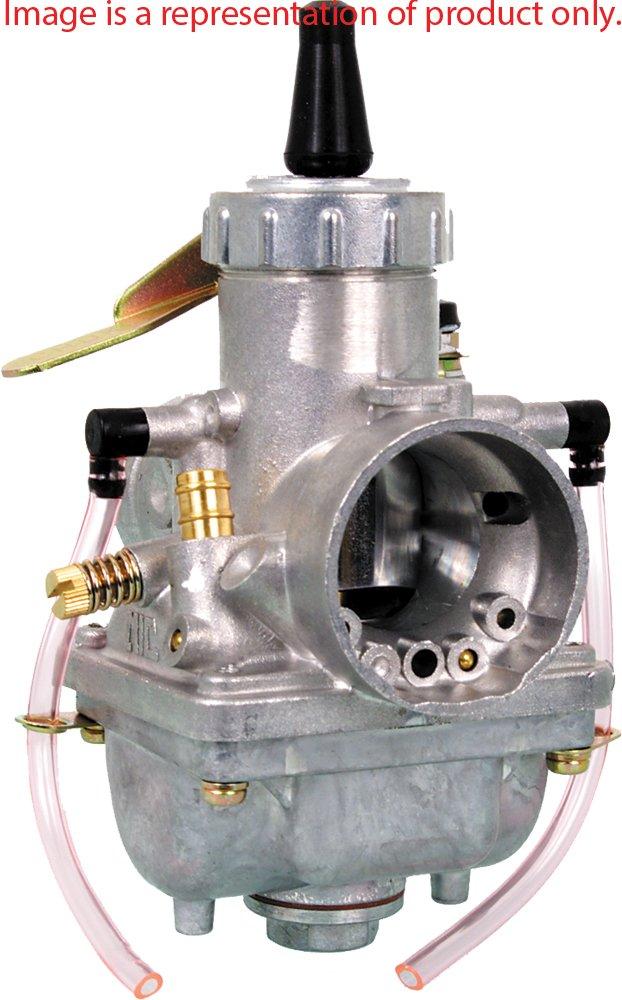 Mikuni Round Slide VM Series Carburetor (VM22-133) - 22mm VM22-133