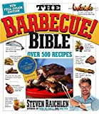 : The Barbecue! Bible