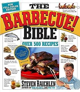 The Barbecue! Bible (0761149430) | Amazon price tracker / tracking, Amazon price history charts, Amazon price watches, Amazon price drop alerts