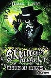 Skulduggery Pleasant – Rebellion der Restanten: Band 5