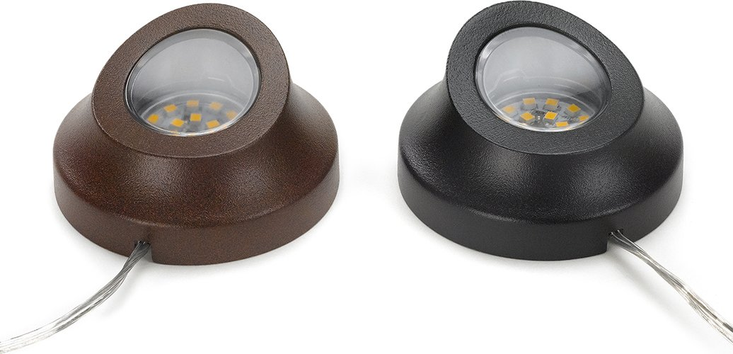 LED Well Light- Bronze, BZWELL by TREX