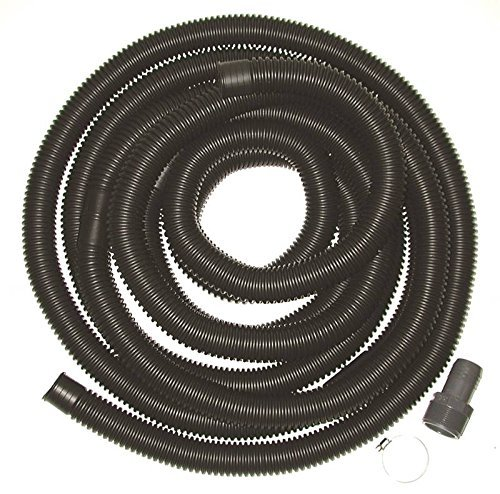 SUPERIOR PUMP 99625/SPDK15OMHD 24'. Discharge Hose - Pipe Discharge