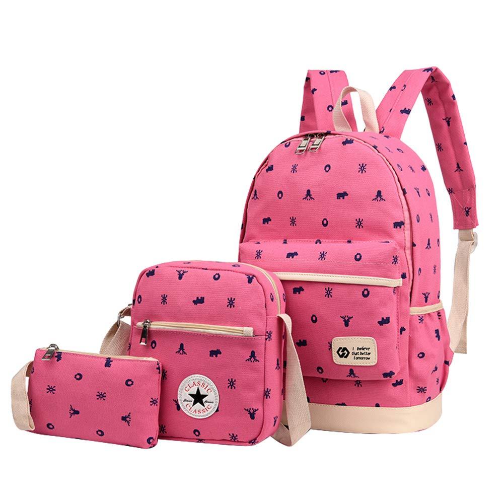 School Backpack Laptop Backpack Large Capacity School Backpack Casual Style Bag Book Hiking Bag Business Laptop Shoulder Bag