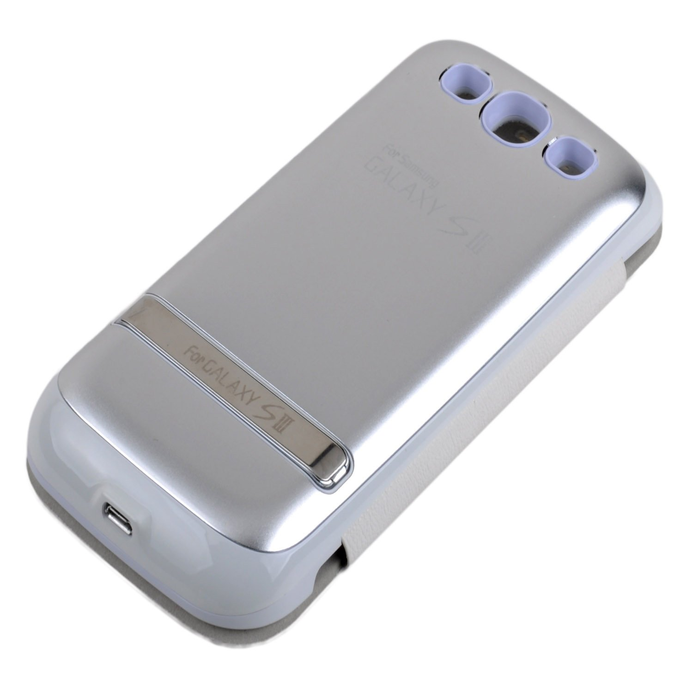 Battery 3200mah Portable External Emergency Image 1