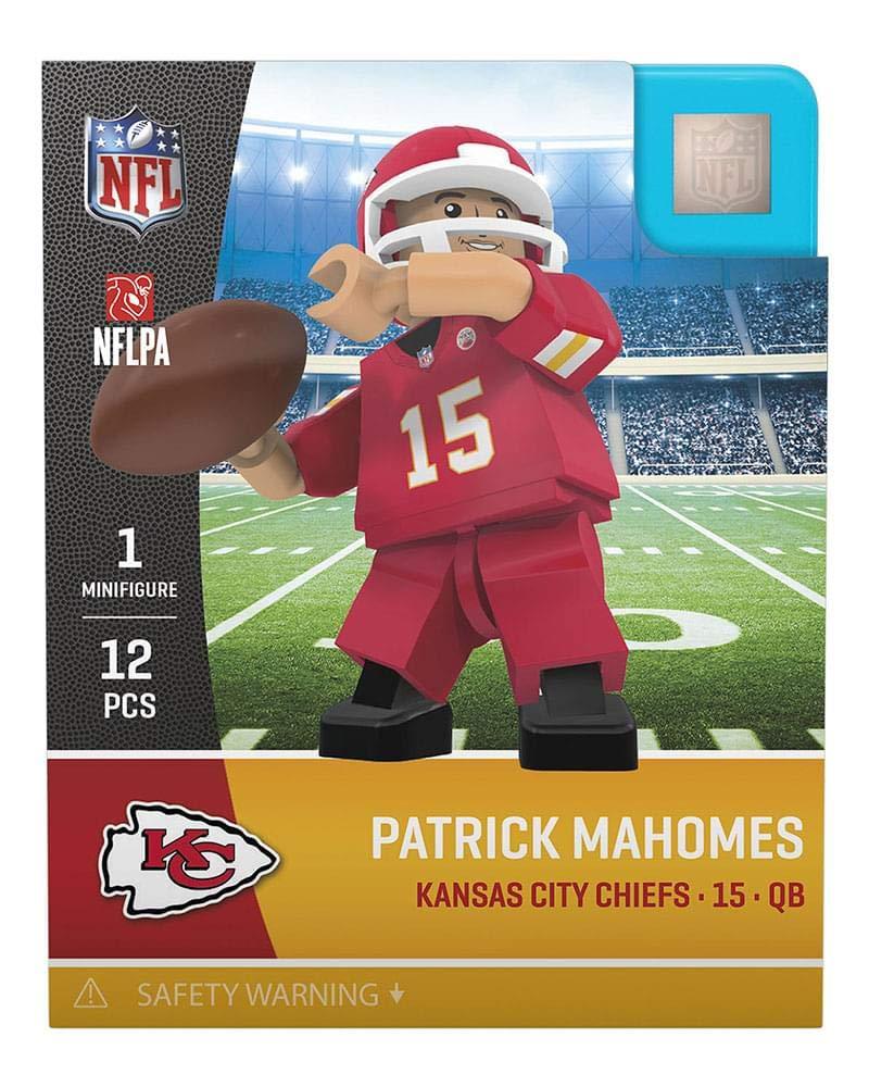 Amazon.com   NFL Kansas City Chiefs Sports Fan Bobble Head Toy Figures 67cea21eede