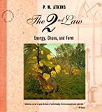 The 2nd Law, Peter Atkins and P. W. Atkins, 0716760061