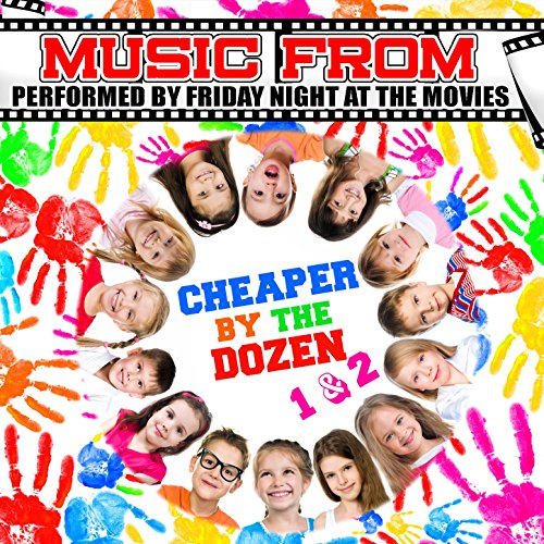 Music from Cheaper by the Doze...