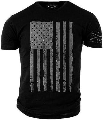 Men Hooded Sweater Patriot Sweatshirt Grunt Style Ammo Flag 3XL Casual Fashion