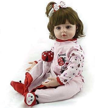 a5324c37c6f8b Poupée poupée de naissance réaliste