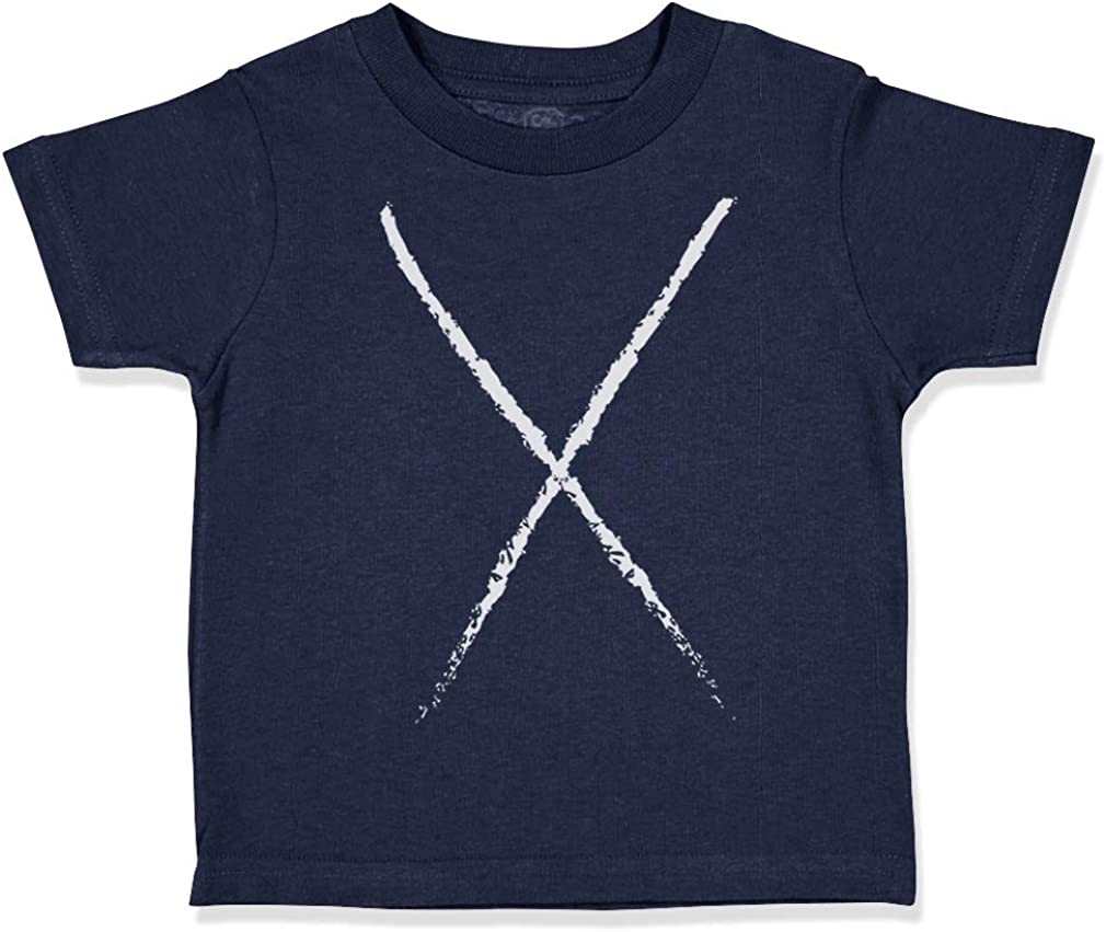 Custom Toddler T-Shirt Capital x School Teacher Cotton Boy /& Girl Clothes