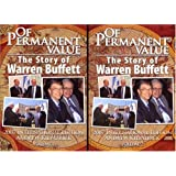 Of Permanent Value: The Story of Warren Buffett, 2007 International Edition ( 2 Volume Set)