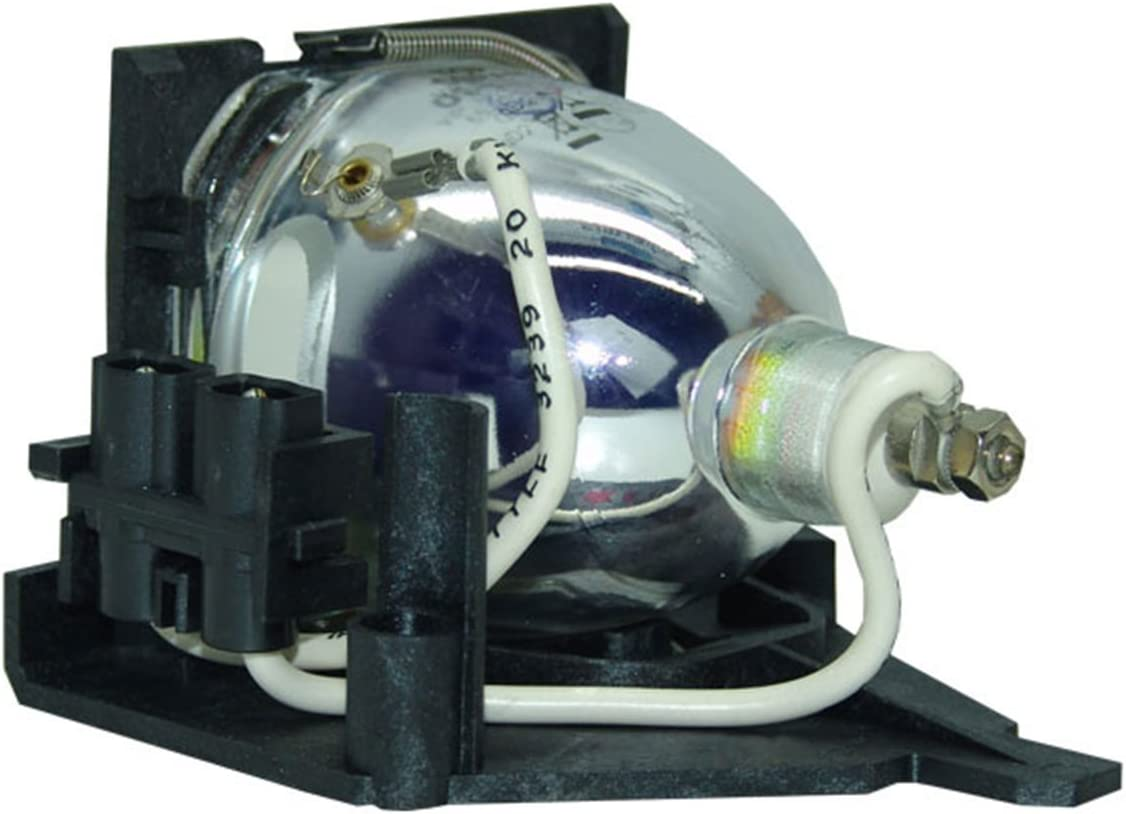 Lutema 78-6969-9297-9 3M EP7630BLK Replacement DLP//LCD Cinema Projector Lamp with OSRAM Inside