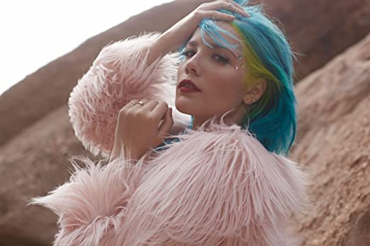 BADLANDS - <strong>Halsey</strong>